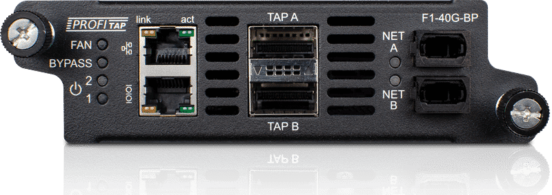 Profitap bypass network tap