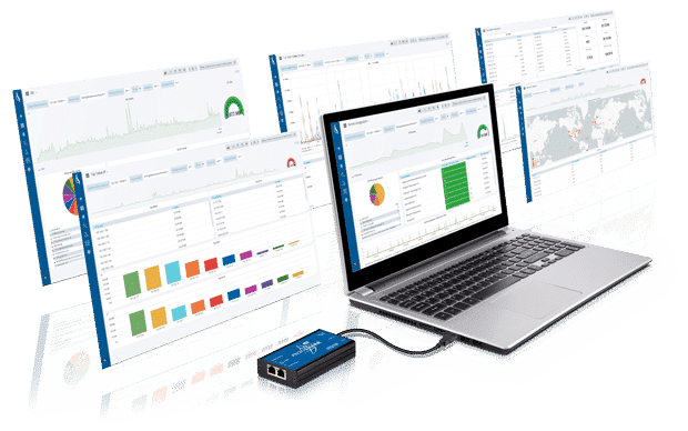Profitap ProfiSight Network Traffic Analyzer