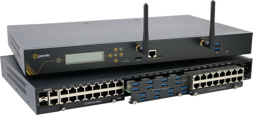 Perle IOLAN SCG W secure console server