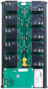 ControlByWeb WebRelay-10 Plus™ 10 Web-Controlled Relays, and more