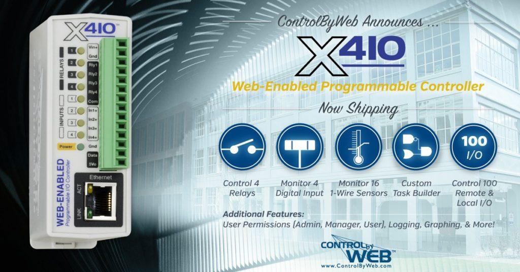 """Web-pohjaiset """"drop-in"""" ratkaisut etäohjaukseen ja -monitorointiin"""