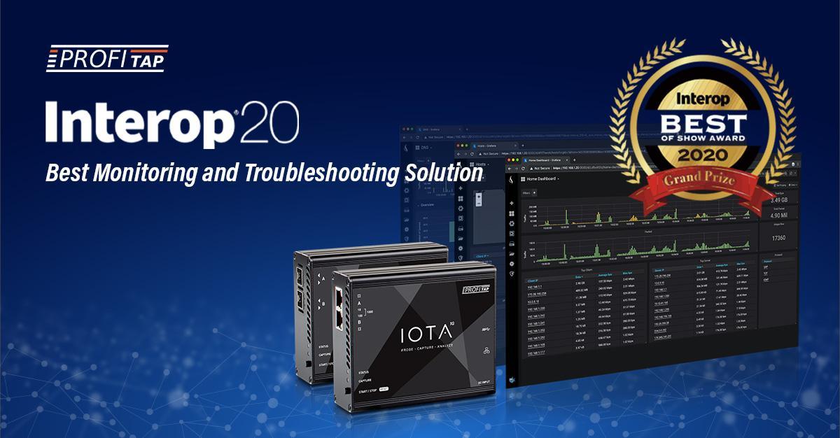 IOTA All-in-One Network Analyzer