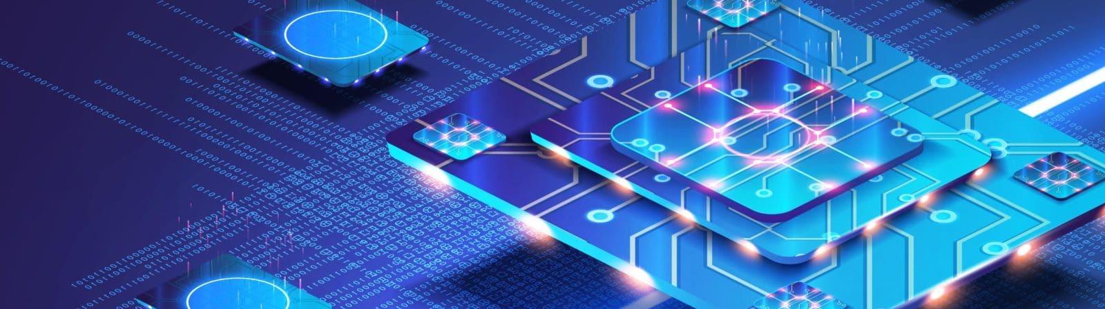 ICT, teollinen IoT ja mittaustekniikka