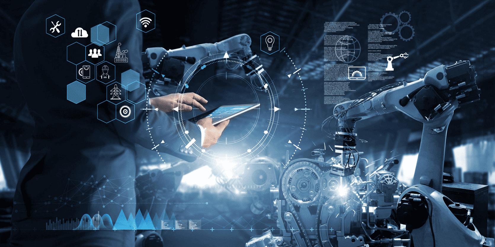 Industrial Grade M2M Solutions