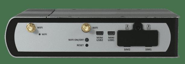 All-in-One LTE reititin monipuolisilla ominaisuuksilla