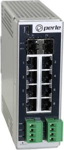 PoE Ethernet Switch
