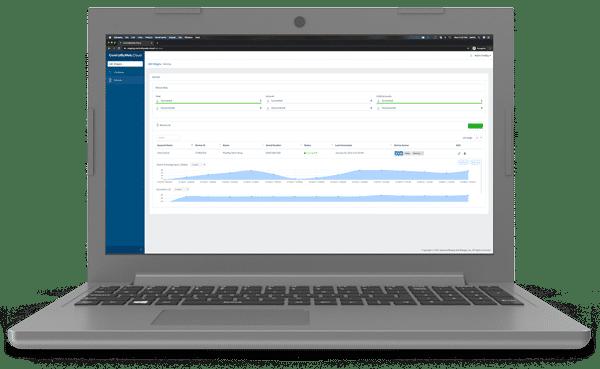 ControlByWeb pilvipalvelu helppoon datan ja laitteiden hallintaan
