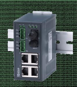 Perustason ei-hallittavat Ethernet kytkimet