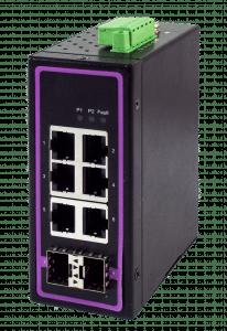 Smart Secure ei-hallittavat Ethernet kytkimet
