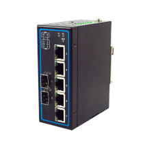ATOP Advanced Unmanaged Industrial Ethernet Switches