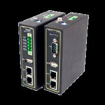 Industrial Serial Device Servers