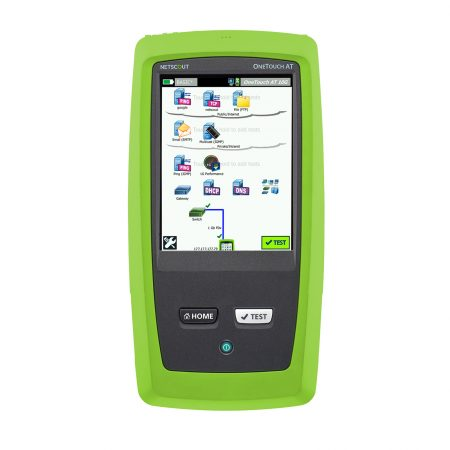 NetAlly OneTouch AT Network Assistant