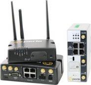 Laiteverkot, palvelimet, mediamuunnokset ja IoT-yhteyslaitteet