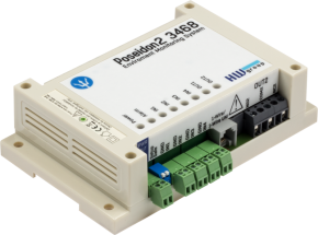 HW group Poseidon2 3468 Remote monitoring and control for industrial applications