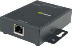 Pidentää Ethernet linkkejä koaksiaali tai kupari johdoissa